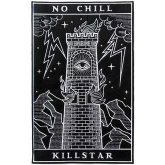 Patch KILLSTAR - No Chill - Noir, KILLSTAR