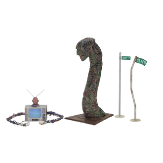 Figurine (ensemble de 2pcs) Les griffes du cauchemar, NNM, Les griffes de la nuit