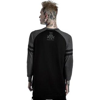 t-shirt pour hommes - No Gods - KILLSTAR, KILLSTAR
