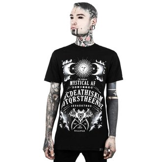 t-shirt pour hommes - Not The End - KILLSTAR, KILLSTAR