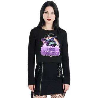 T-Shirt pour femmes - Not Nice Thermal - KILLSTAR, KILLSTAR