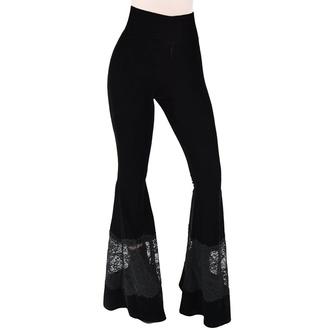 Pantalon pour femmes KILLSTAR - Nova Bell - KSRA000898