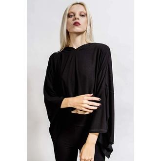 sweatshirt pour femmes KILLSTAR - No Sleep Lounge - Noir, KILLSTAR