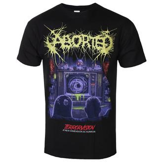 tričko pánské Aborted - Sadist - RAZAMATAZ - ST2252