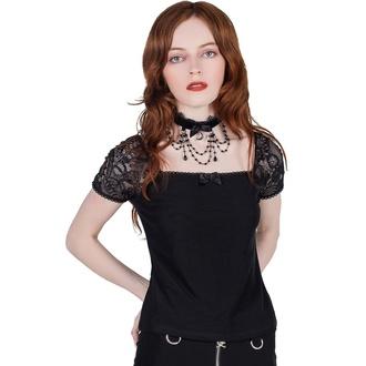 T-shirt pour femmes (Haut) KILLSTAR - Octovia - KSRA003268