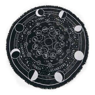 Couverture KILLSTAR - Pagan Round - Noir, KILLSTAR