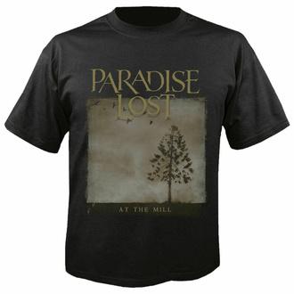 t-shirt pour homme PARADISE LOST - Grim north - NUCLEAR BLAST - 30264_TS