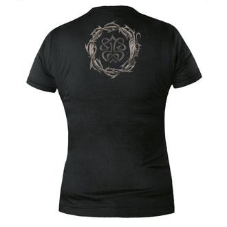 T-shirt PARADISE LOST pour femmes - Obsidian rose - NUCLEAR BLAST, NUCLEAR BLAST, Paradise Lost