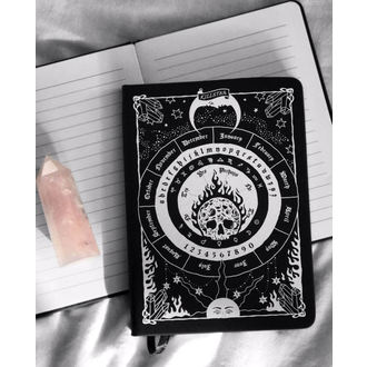 Écriture carnet KILLSTAR - Pendulum, KILLSTAR