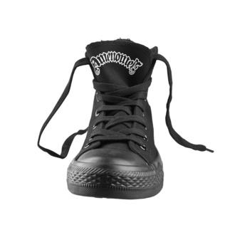 chaussures de tennis montantes unisexe - AMENOMEN - OMEN001TRAMP