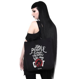 Sac (sac à main) KILLSTAR - People Suck - NOIR, KILLSTAR
