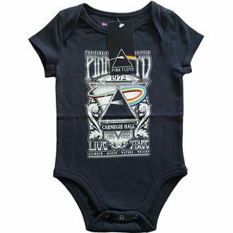 Body pour enfants Pink Floyd - Carnegie Hall Poster Toddler - ROCK OFF, ROCK OFF, Pink Floyd