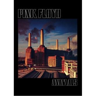 Carte postale PINK FLOYD - ROCK OFF, ROCK OFF, Pink Floyd