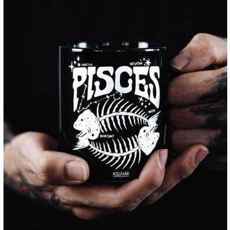 Mug KILLSTAR - Pisces - NOIR, KILLSTAR
