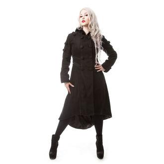 Manteau pour femmes POIZEN INDUSTRIES - Midnight, POIZEN INDUSTRIES