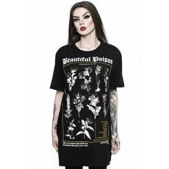 T-shirt unisexe KILLSTAR - Poison, KILLSTAR