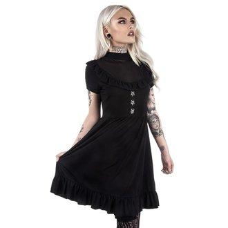 Robe femmes KILLSTAR - Potion Princess - Noir, KILLSTAR