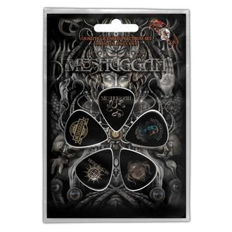 Médiators Meshuggah - Musical Deviance - RAZAMATAZ, RAZAMATAZ, Meshuggah