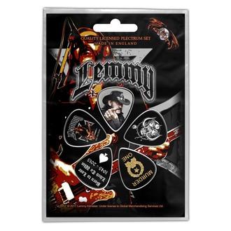 Mediators Motörhead - Lemmy- Stone death forever - ROCK OFF, ROCK OFF, Motörhead