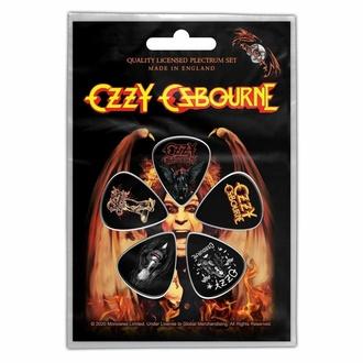 Mediators OZZY OSBOURNE CLASSIC LOGO RAZAMATAZ PP039, RAZAMATAZ, Ozzy Osbourne