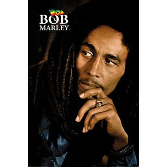 Affiche Bob Marley, NNM, Bob Marley