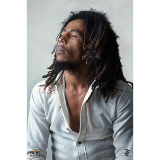 Affiche Bob Marley - REDEMPTION - PYRAMID POSTERS, PYRAMID POSTERS, Bob Marley