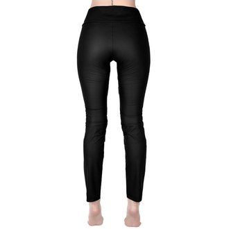 Leggings KILLSTAR - PRETTY VACANT - NOIR, KILLSTAR