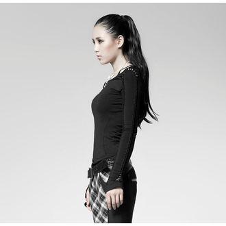 tee-shirt gothic et punk pour femmes - Soliaris - PUNK RAVE, PUNK RAVE