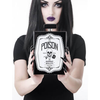 Sac à main  KILLSTAR - Pochette Pure Poison - NOIR, KILLSTAR