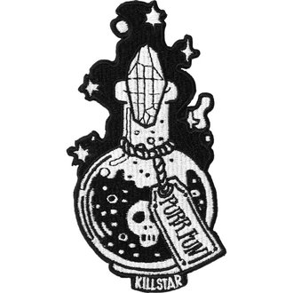 Patch pour empiècement KILLSTAR - Purr Fun, KILLSTAR