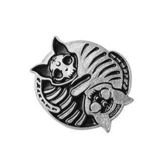 Pins KILLSTAR - Purrturnal, KILLSTAR