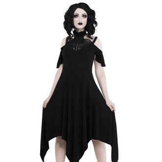 Robe KILLSTAR - PYRE PIXIE EVENING - NOIR - KSRA000162