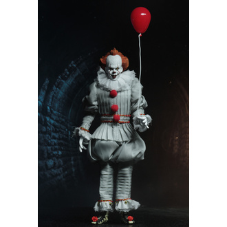 Figure ça - Stephen King - Pennywise, NNM