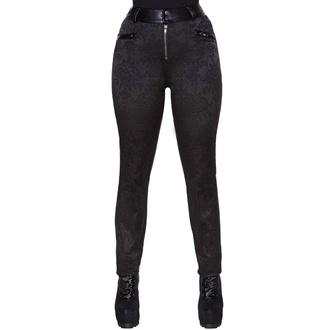 Pantalons pour femmes KILLSTAR - Raiden, KILLSTAR