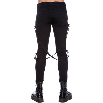 Pantalon unisexe KILLSTAR - Ramsey, KILLSTAR