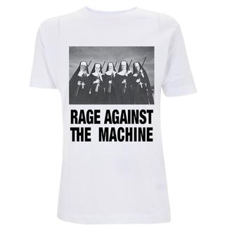 tee-shirt métal pour hommes Rage against the machine - Nuns And Guns - NNM, NNM, Rage against the machine