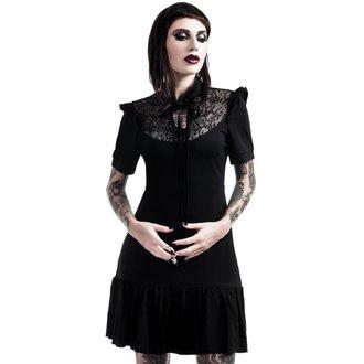 Robe femmes KILLSTAR - Raven Never-Rue - Noir, KILLSTAR