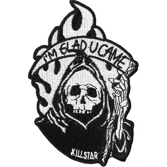Patch pour empiècement KILLSTAR - Reaper, KILLSTAR