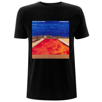 tee-shirt métal pour hommes Red Hot Chili Peppers - Californication Black - NNM, NNM, Red Hot Chili Peppers