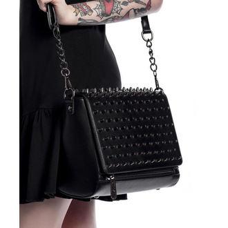 sac à main (sac) KILLSTAR - Rhea Spiked - Noir, KILLSTAR