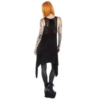 Robe femmes KILLSTAR - Ritual Decadence - Noir, KILLSTAR