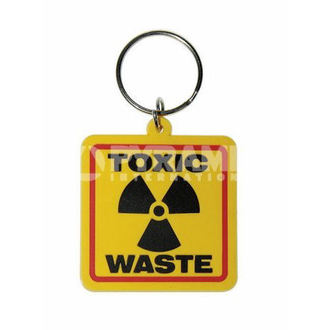 pendentif Toxic Waste - RK38028, PYRAMID POSTERS