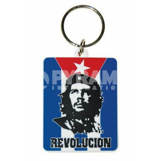 porte-clés (pendentif) Che Guevara (Drapeau) - PYRAMID POSTERS, PYRAMID POSTERS, Che Guevara