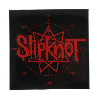 Aimant Slipknot - ROCK OFF, ROCK OFF, Slipknot