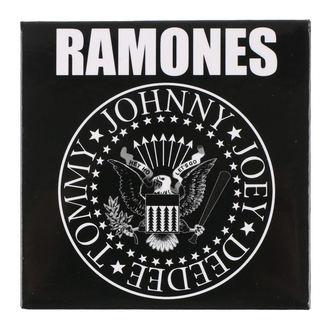 Aimant Ramones - ROCK OFF, ROCK OFF, Ramones
