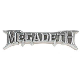 Epingle MEGADETH - ROCK OFF, ROCK OFF, Megadeth