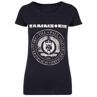 tee-shirt métal pour femmes Rammstein - st. 1994 - RAMMSTEIN, RAMMSTEIN, Rammstein