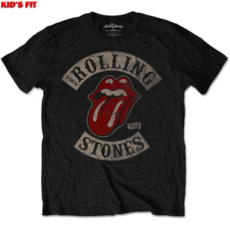 T-shirt pour enfants Rolling Stones - Tour 78 - ROCK OFF, ROCK OFF, Rolling Stones