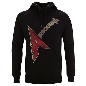 sweat-shirt avec capuche pour hommes Airbourne - A-Logo - NNM, NNM, Airbourne