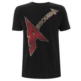 tee-shirt métal pour hommes Airbourne - A-Logo - NNM, NNM, Airbourne